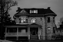 Haunted (Robin Penrose) Tags: 201903 haunted abandoned architecture