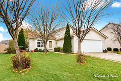 5210 Meadowbrook Street, Plainfield, IL 60586 Home For Sale MLS 9391892 (adiovith11) Tags: homes plainfield sale