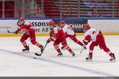 Troja vs Skövde 17 (himma66) Tags: onepartnergroup hockey ishockey icehockey youth troja trojaljungby skövde ice cup puck skate team ljungby ljungbyarena