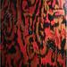''Emotional Conbeyance'' by Lori R, acrylic, $45.00