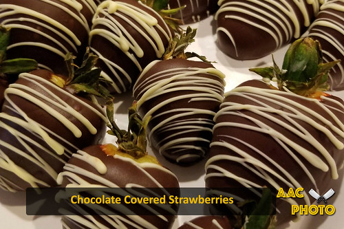 """Chocolate Covered Strawberries • <a style=""""font-size:0.8em;"""" href=""""http://www.flickr.com/photos/159796538@N03/40634455973/"""" target=""""_blank"""">View on Flickr</a>"""