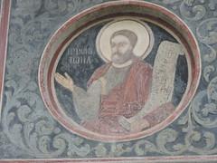 Stavropoleos Monastery Church (Biserica Mănăstirii Stavropoleos), Bucharest (Dimitris Graffin) Tags: bucharest bucuresti βουκουρέστι stavropoleos