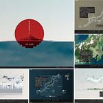 日本再発見マップの写真