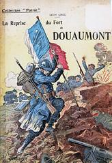 Collection Patrie - (2) - La Reprise du Fort de Douaumont (HCLM) Tags: 19141918 1418 wwi poilus guerre première mondiale soldats armée militaire