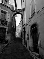 Dans les vieilles rues. Serres. France (CTfoto2013) Tags:
