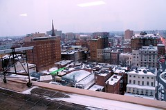 21a.WHSA.BaltimoreMD.4January2018 (Elvert Barnes) Tags: 2018 baltimoremd2018 mountvernonbaltimore mountvernonbaltimore2018 baltimoremaryland baltimorecity northcharlesstreet charlesstreet maryland md2018 westminsterhouseapartments westminsterhouseapartments524northcharlesstreetbaltimoremaryland january2018 newyear2018 4january2018 thursday4january2018baltimoremdsnowstorm snow snow2018 weather weather2018 bombcyclone january2018bombcyclone viewfrom18thwindowswestminsterhouseseniorapartments