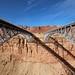 New and Old Navajo Bridges (Coconino County, Arizona)