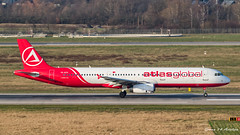 AtlasGlobal A321 (Green 14 Pictures) Tags: a321 a321200 avgeek avporn airbus airbusa321 airbusa321200 aircraft airline airlines airplane airport airways atlasglobal aviation dus dusairport dusseldorf dusseldorfairport eddl germany kk kkk tcetv