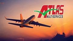 Concours Atlas Multiservices (12 Postes). Postulez avant le 01/02/2019 (dreamjobma) Tags: 012019 a la une atlas multiservices emploi et recrutement casablanca commerciaux public hôtesses de l'air stewards techniciens recrute
