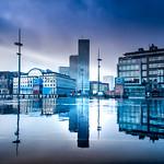 City Reflection thumbnail