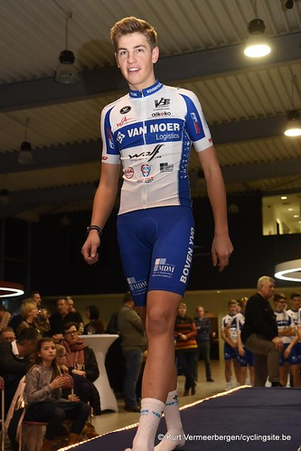 Van Moer Logistics Cycling Team (183)
