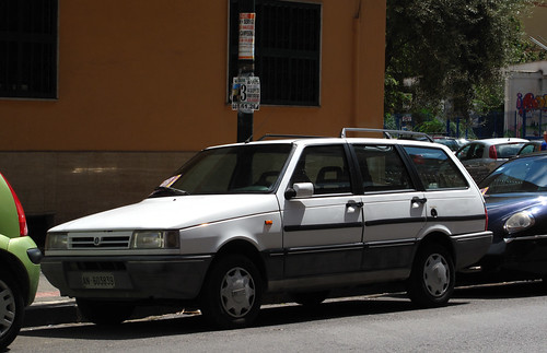 1994 Innocenti Elba 1.4 i.e.