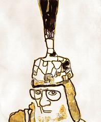 David Friedheim (chartan) Tags: brushes portrait jkpp