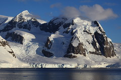 IMG_6884 (y.awanohara) Tags: cuvervilleisland cuverville antarctica antarcticpeninsula icebergs glaciers blue january2019