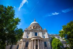 GTJ-2019-0301-20 (goteamjosh) Tags: architecture britain cathedral church churchofengland england stpauls stpaulscathedral tourism travel travelphotography uk unitedkingdom gothic