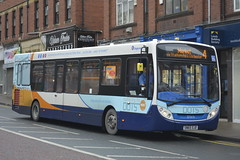37313 SN65 OJD Stagecoach North East (North East Malarkey) Tags: nebuses bus buses transport transportation publictransport public vehicle outdoor explore google googleimages stagecoach stagecoachuk stagecoachnortheast 37313 sn65ojd