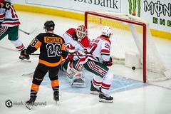NJ Devils vs. Philadelphia Flyers (doublegsportsimages) Tags: red hockey devils new jersey flyer philadelphia nhl prudential center