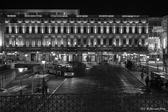 Liège by night - anciennement le Grand Bazar