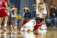 JD Scott Photography-mgoblog-IG-Michigan Women's Basketball-University of Indiana-Crisler Center-Ann Arbor-2019-27 (MGoBlog) Tags: annarbor basketball crislercenter february hoosiers jdscott jdscottphotography michigan photography sports sportsphotography universityofindiana universityofmichigan valentinesday wolverines womensbasketball mgoblog wwwjdscottphotographycommgoblogcom 2019 indiana michiganwomensbasketball wwwmgoblogcom