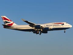 British Airways | Boeing 747-436 | G-CIVW (MTV Aviation Photography) Tags: british airways boeing 747436 gcivw britishairways boeing747436 ba londonheathrow heathrow lhr egll canon canon7d canon7dmkii
