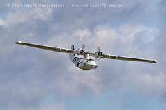 6831 catalina (photozone72) Tags: duxford iwmduxford catalina consolidatedcatalina misspickup aviation aircraft airshows airshow canon canon7dmk2 canon100400f4556lii 7dmk2