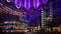 Sony Center   Berlin (heikokundephotography) Tags: 2017 berlin ostern sony center architektur alpha 7ii