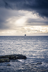 the sea (kevin.boyd) Tags: victoria bc clover point dallas road canada ocean sea waves clouds storm stormy sky pacnw pnw