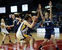 NBIAA 2019 AAA GIRLS FHS Black Kats VS LHHS Lions 8600 10x8 (DaveyMacG) Tags: saintjohn newbrunswick canada nbiaafinal122019 interschoastic basketball girlsaaachampionship frederictonhighblackkats leohayeslions canon6d