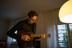Nico (Afterthegoldrush) Tags: guitar yamaha guitalélé