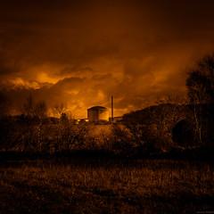 _DSC8286 (Julien Leguay) Tags: bretagne finistère yeun elez botmeur brennilis brasparts saint michel chaos loqueffret mardoul centrale nucléaire roch tredudon