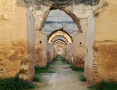 Heri Es Souani, Meknès, Morocco IMG_20181231_233029 (tango-) Tags: meknes heriessouani granary granaio morocco maroc 摩洛哥 marruecos марокко المغرب