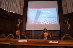 Rapporto sulla competitività 2019 (Fotogallery Istat) Tags: rapportocompetitività istat imprese agricoltura industria costruzioni servizi competitività economia