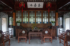 Old room (yc4646) Tags: architectural architecture building edifice edifices furniture home householdobjects residence residentialbuilding rooms structures thing things suzhou jiangsu china