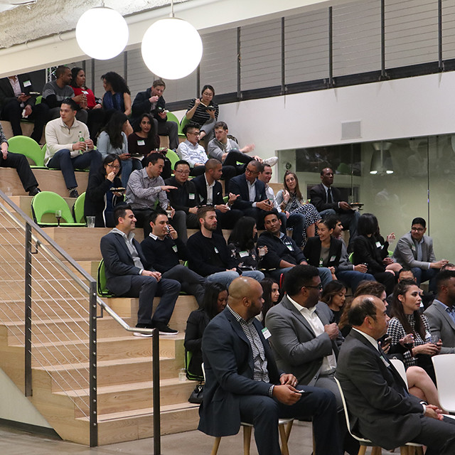 2019 - CMCP AC Fireside Chat with a GC