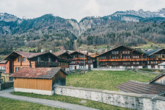 Wooden Houses (Bephep2010) Tags: 2019 7markiii alpen alpha berg bern holzhaus ilce7m3 sel1635z schweiz sony switzerland wald winter alps forest mountain woodenhouse ⍺7iii brienz kantonbern ch