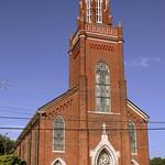 St. Augustine Catholic Church - Lebanon, KY thumbnail