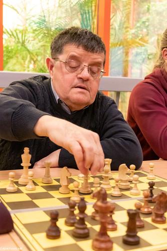 Otwarte Mistrzostwa Żarowa w Szachach-10