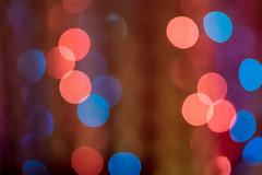 New Year lights (Andrey Sklyarenko) Tags: bokeh bokehaddicts bokehphotography боке
