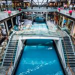 2019 - Singapore - Marina Bay Sands Yacht Canal thumbnail