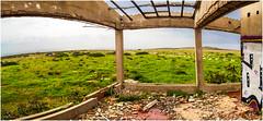 Like a room with a nice view (Luc V. de Zeeuw) Tags: house sagres algarve portugal