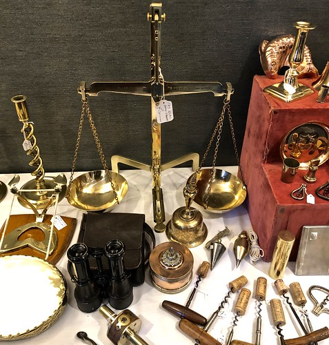 Holt Antiques Fair