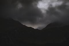 LLYN BOCHLWYD (allancrutchley) Tags: llynogwen llynbochlwyd tryfan llynidwal snowdonia wales cymru mountains clouds monday cloudchaser lake landscape waterfall thewalescollective visitwales exploringwales northwalestagram northwales welsh findyourepic location hike uk ukshots instamood thegreatoutdoors fujifilmxseries xt2