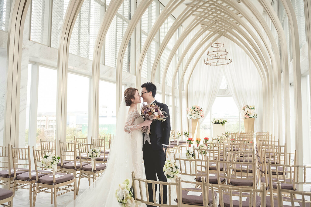 婚禮攝影 萊特薇庭婚攝 台中婚攝