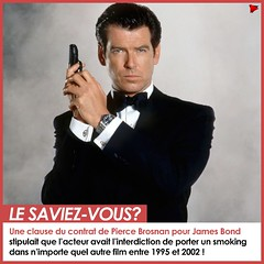 Anecdote ! (PlayVOD) Tags: jamesbond 007 agent007