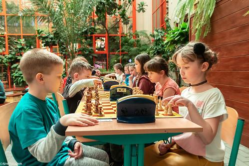 Otwarte Mistrzostwa Żarowa w Szachach-37