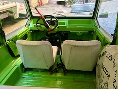 1982 Citroen Mehari 600cc air cooled 2 cylinders (mangopulp2008) Tags: 1982 citroen mehari 600cc air cooled 2 cylinders vence france
