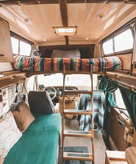 Love the high gloss ceiling. The colors, green and brown. Suede (Read News) Tags: love high gloss ceiling the colors green brown suede