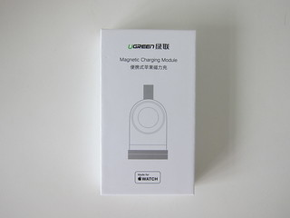 Ugreen Portable Apple Watch Charger
