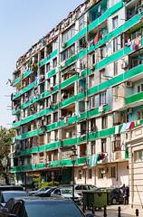 Adjara, Batumi (arkadion79) Tags: georgia batumi caucasus street