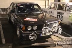 BMW 320 i (CHRISTOPHE CHAMPAGNE) Tags: 2019 reims champagne marne 51 monte carlo historique rally 182 bmw320 ostapolec nikolay zorin igor